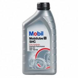 Mobilube 1 SHC 75W-90, 1L