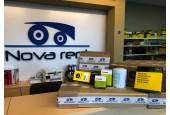 Nova rent - Spare store